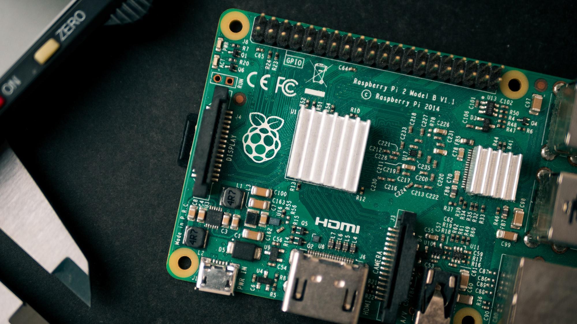 Jetson & Raspberry Pi I2C Tarama