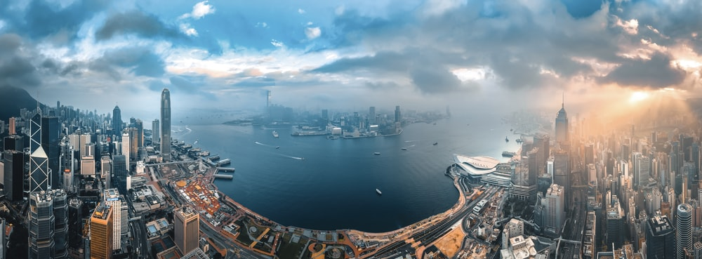 Best 100 Panoramic Pictures Download Free Images On Unsplash