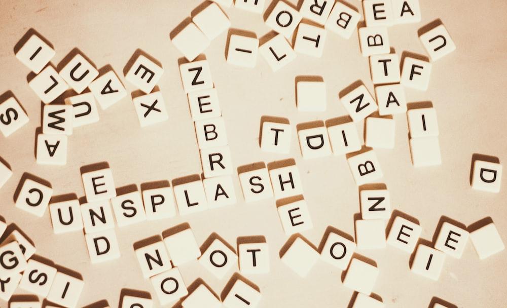 Scrabble Bans Racial Slurs from Scoring Points