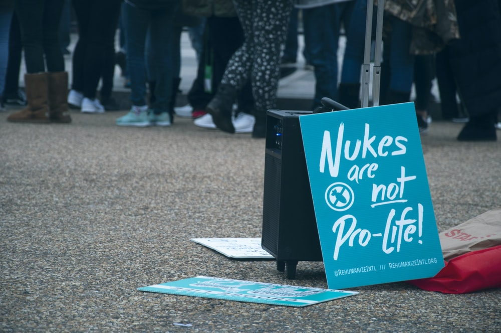 nikes are not pro-life text