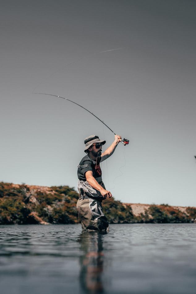 Fishing in Western Australia
