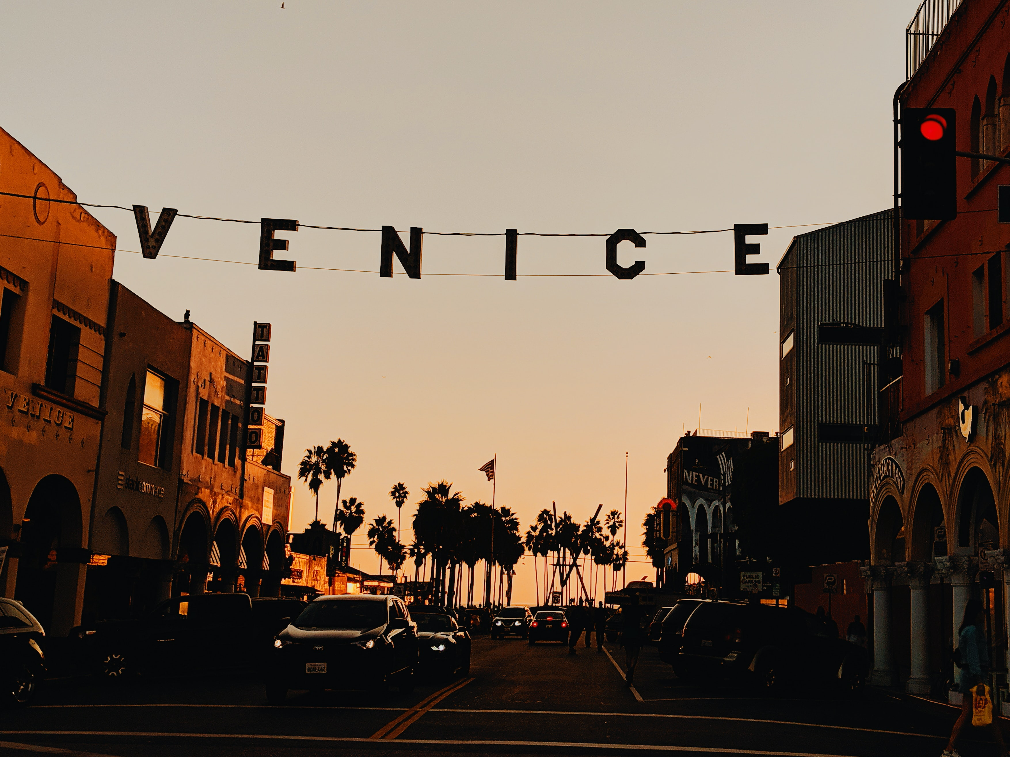 Venice City during daytime