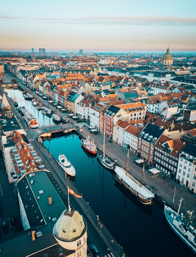 What Can We Learn From The Scandinavian Business Model?