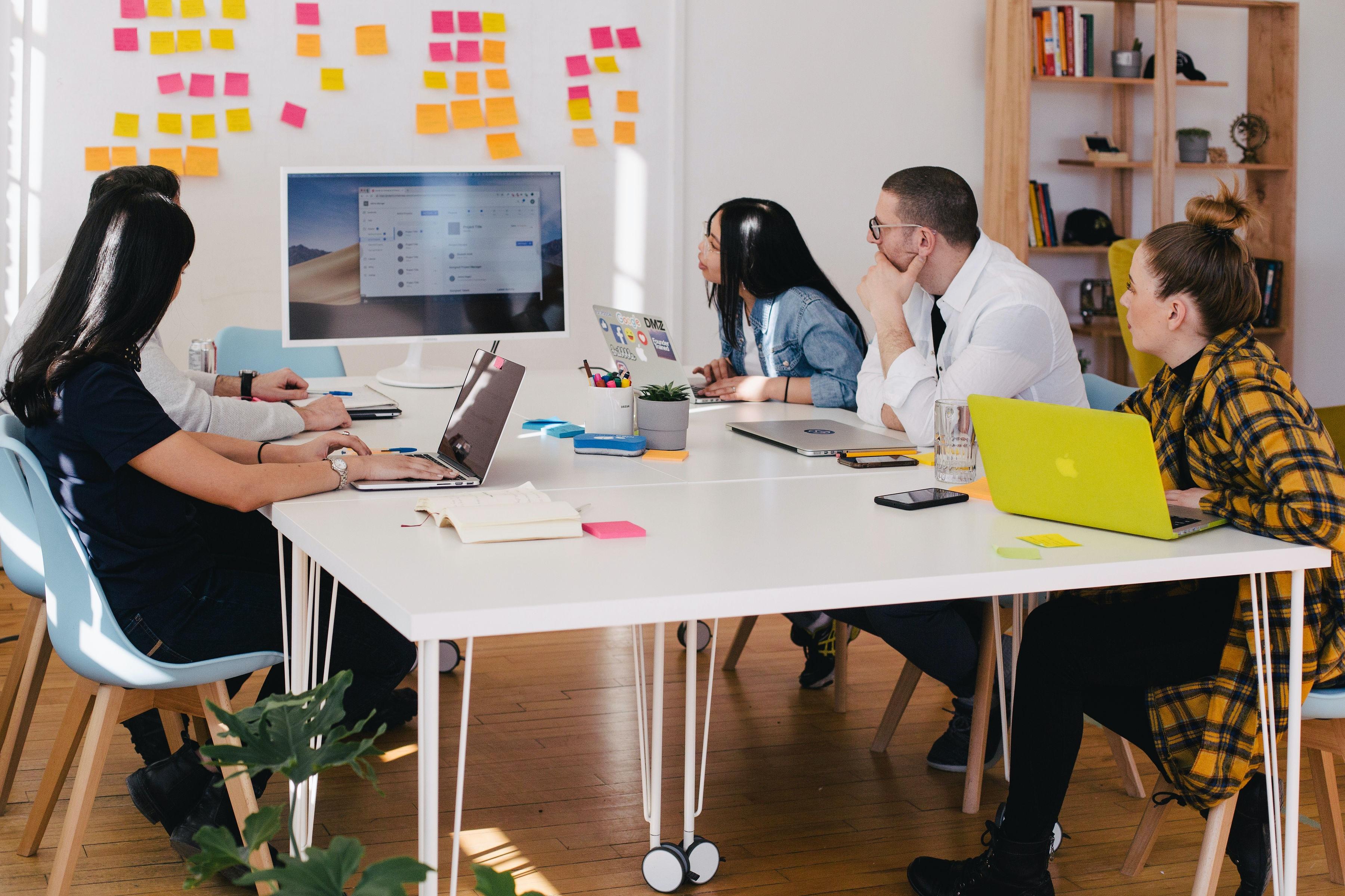10 Pasos Para Crear un Taller Colaborativo