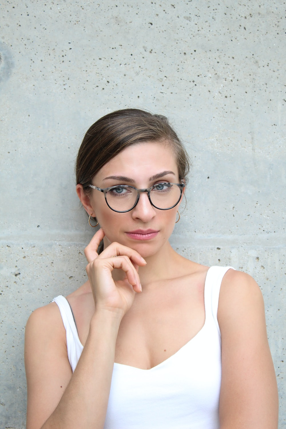 Eyeglass Styles For Different Ages