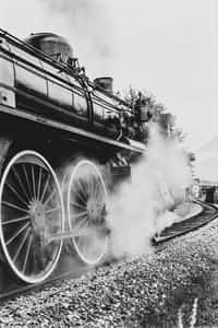 A Train's Journey trains stories