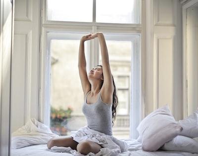 朝勉強のメリット③「脳が一番スッキリしている」