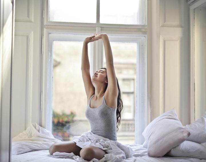 Make Your Bedroom a Restful Haven
