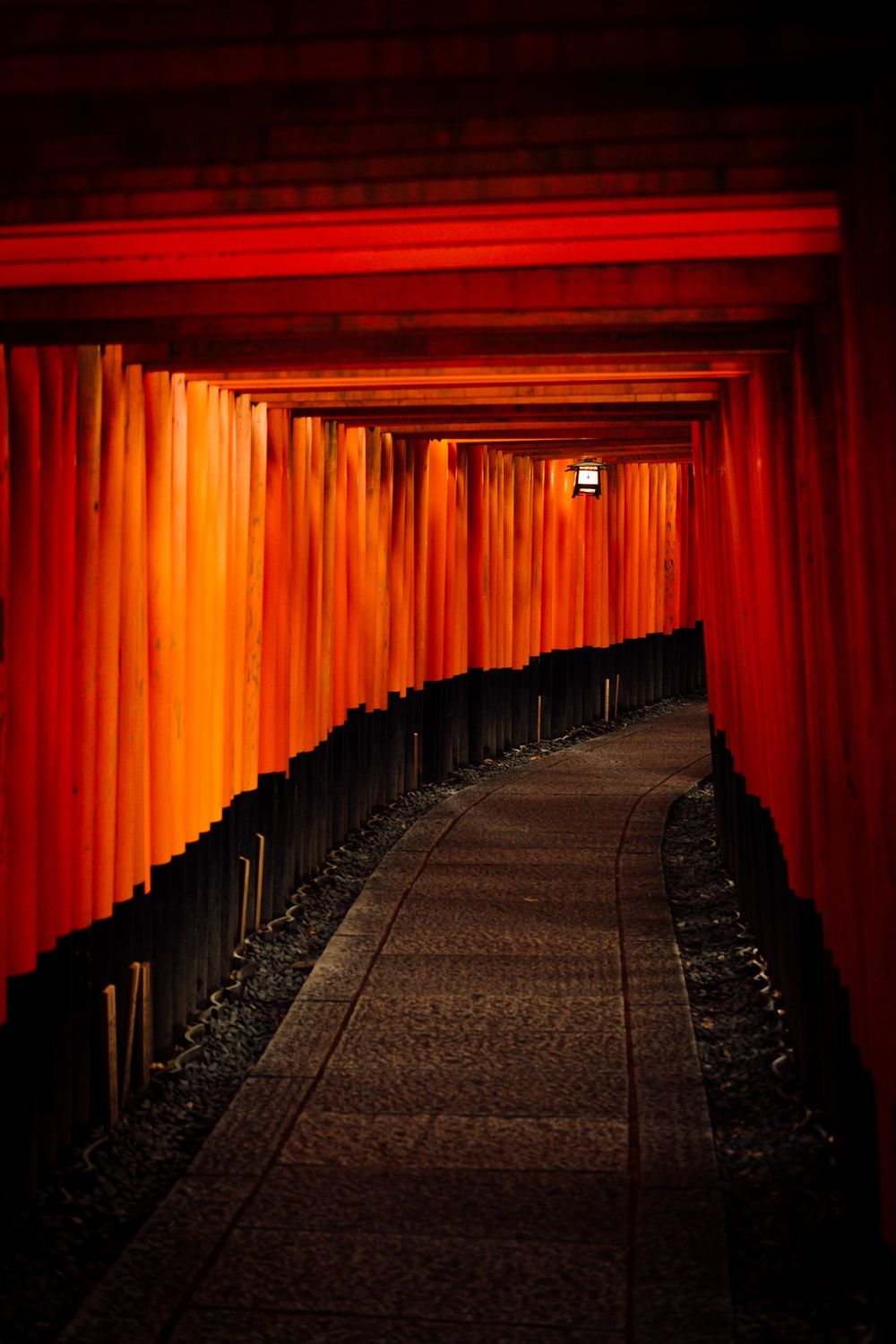 Fushimi Inari Taisha Kyoto Japan Pictures Download Free