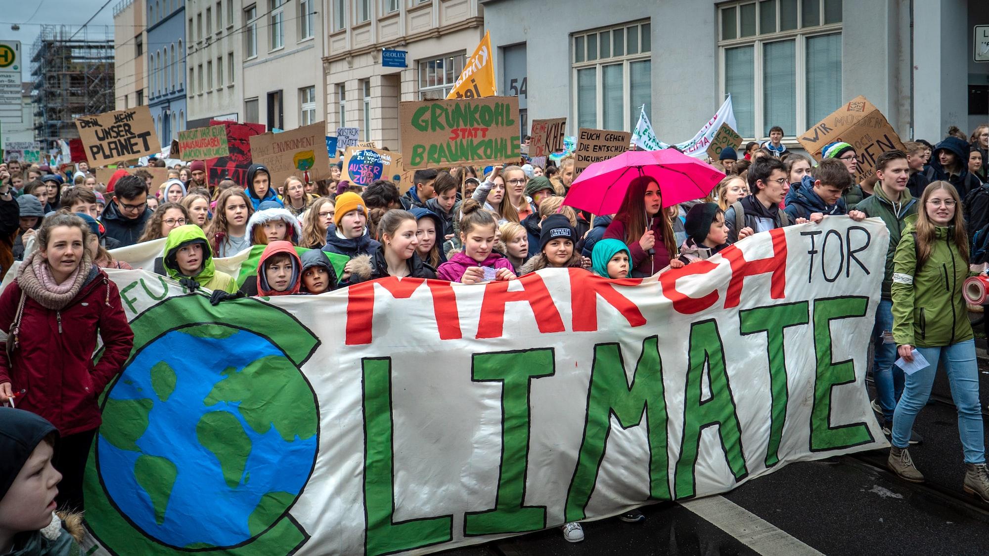 5 Initiativen für den Klimaschutz