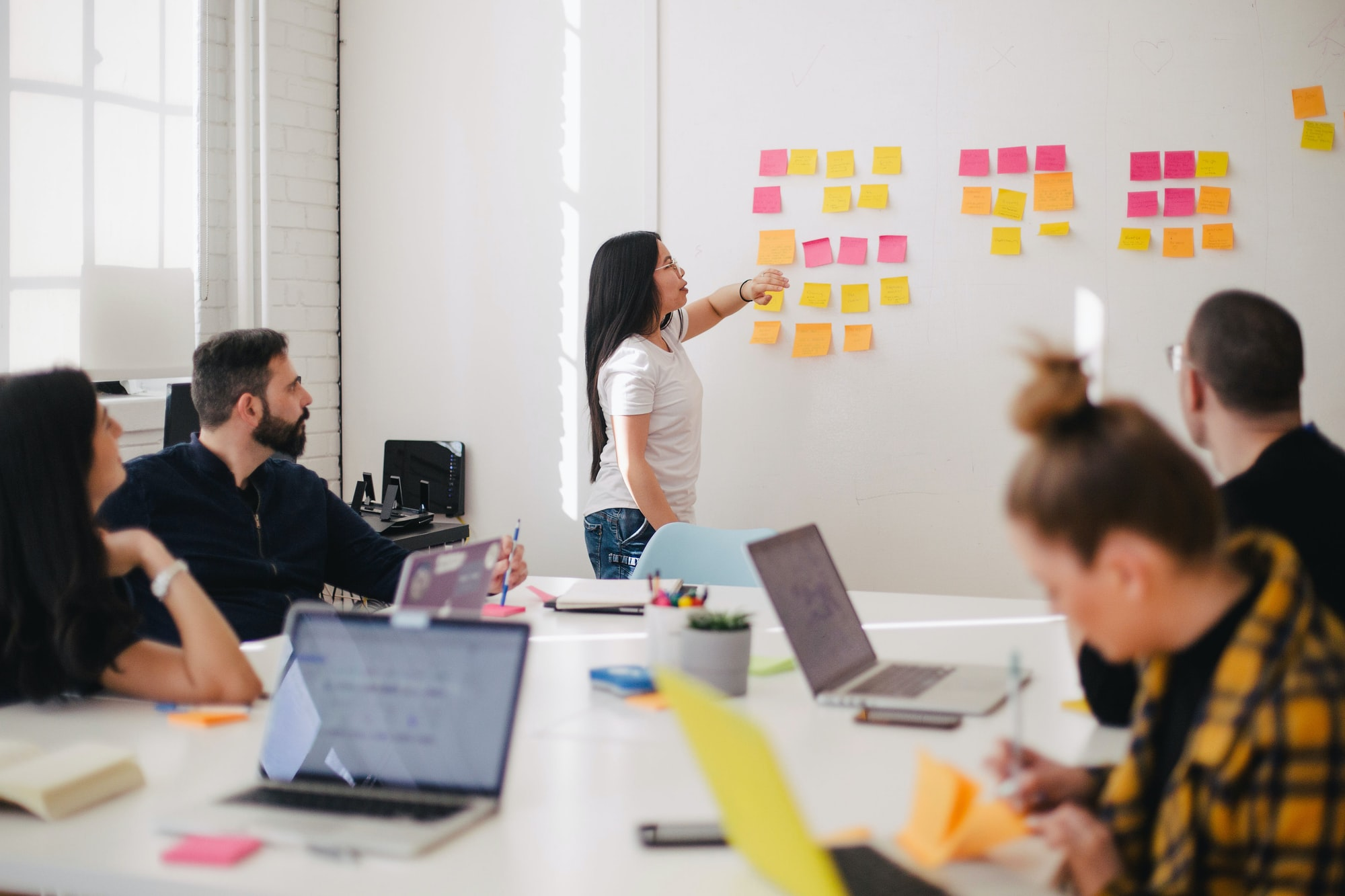 Making hybrid working work for your team
