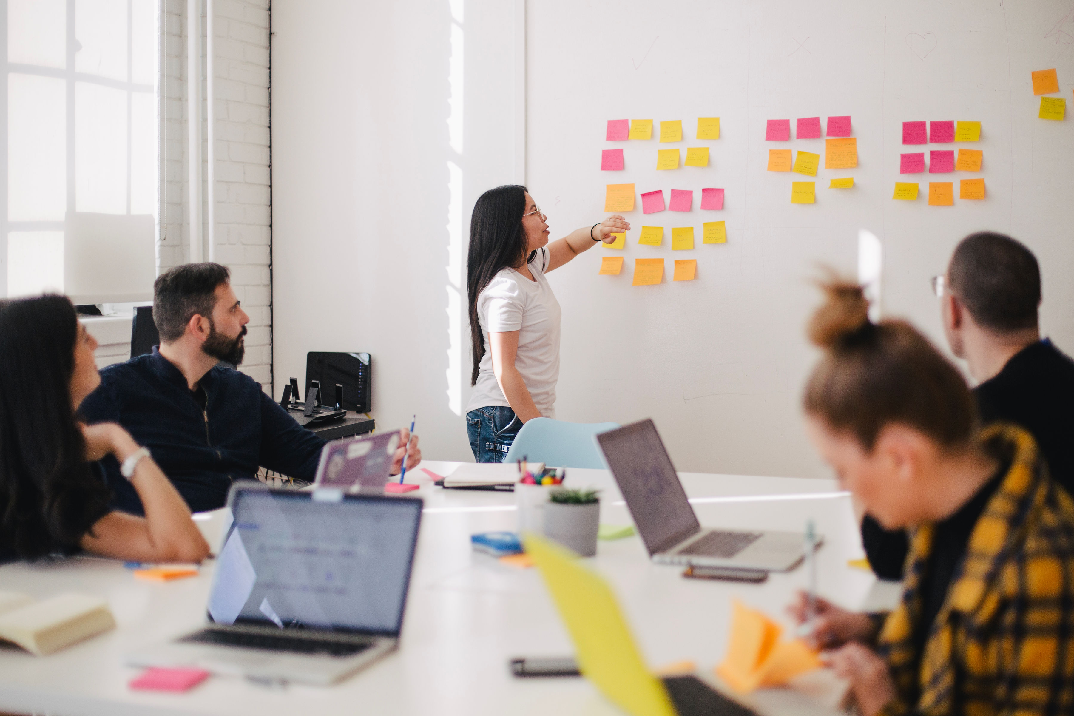 10 Steps to Creating a Collaborative Workshop