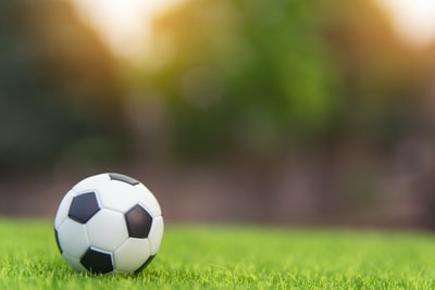 soccer ball sports zoom background