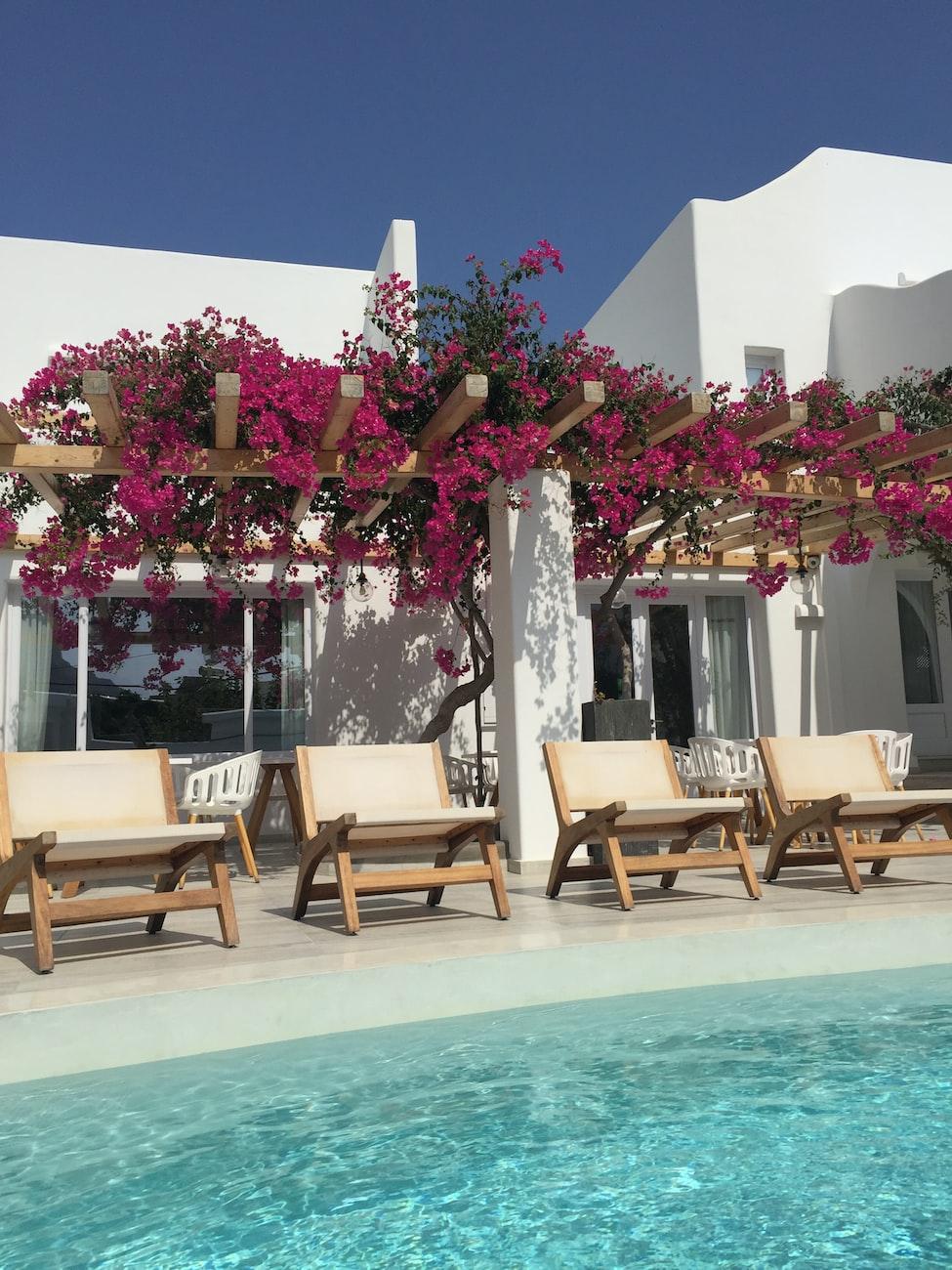 Hus utomlands, Hus i Norra Cypern, Lägenhet i Norra Cypern bild
