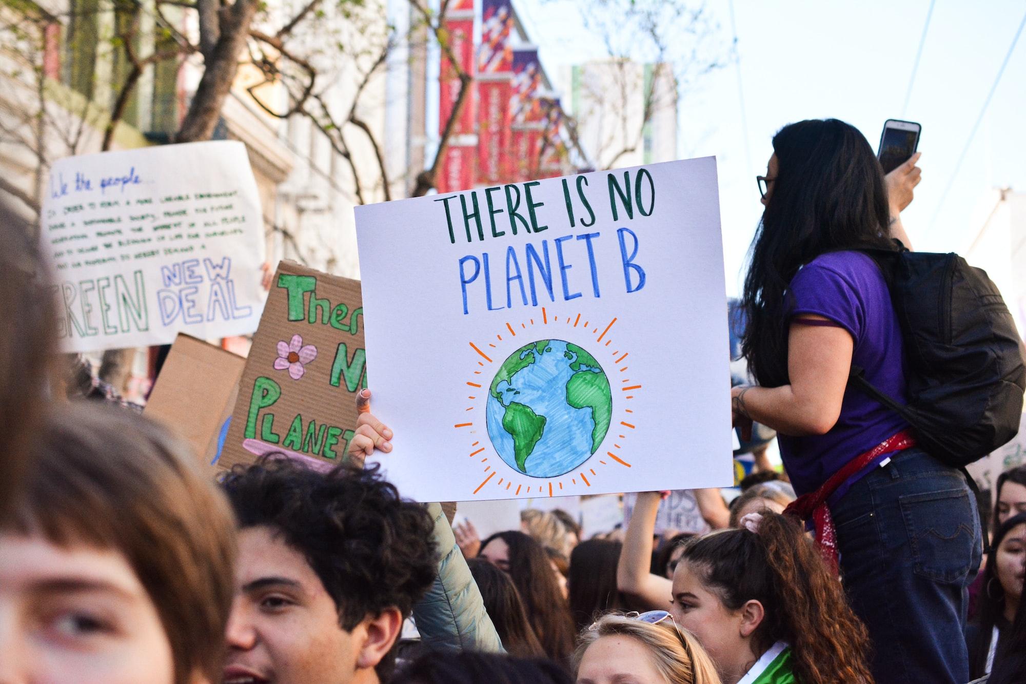 О климатической афере