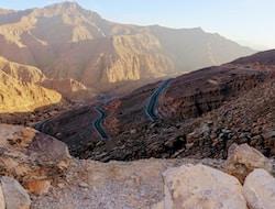 Muscat - Jebel Akhdar