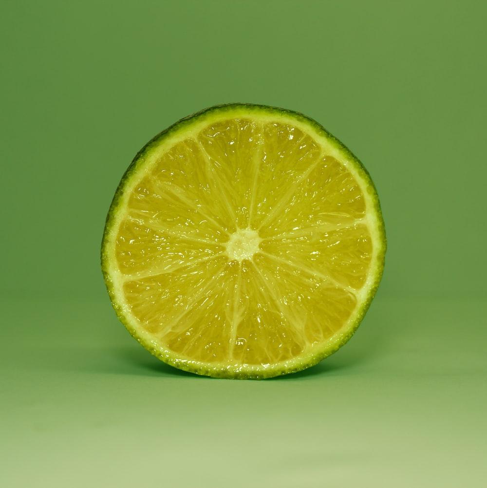round citrus fruit