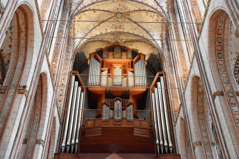 cathedral interioe