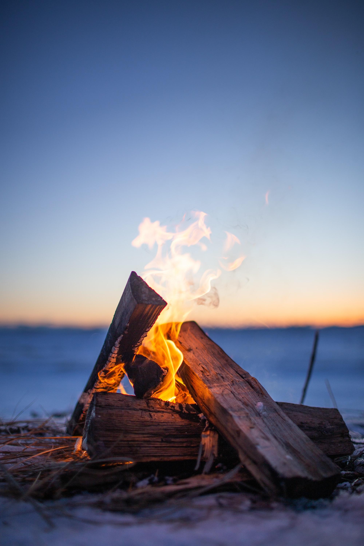 サツマイモを焼く温度