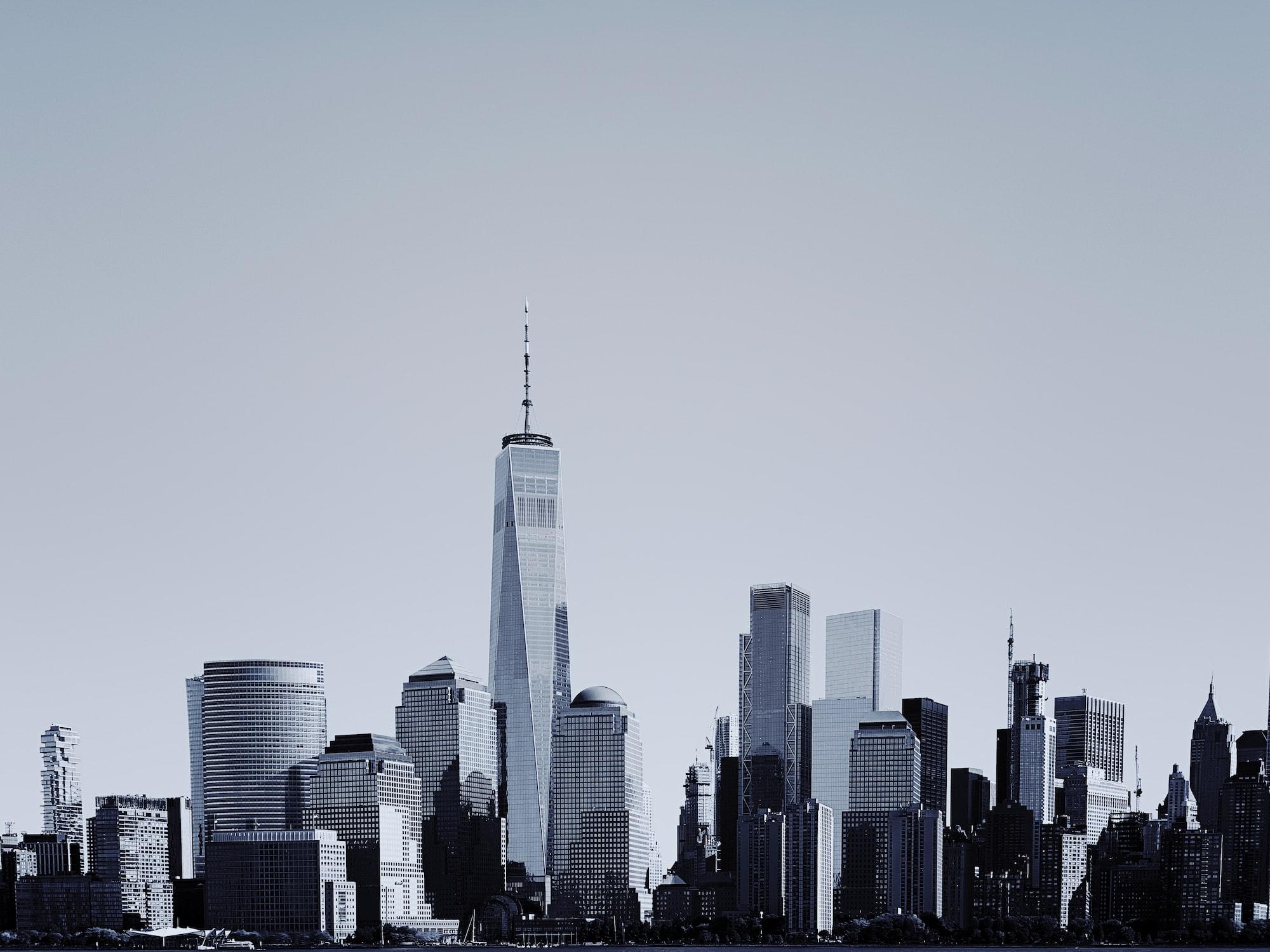 Silver Manhattan