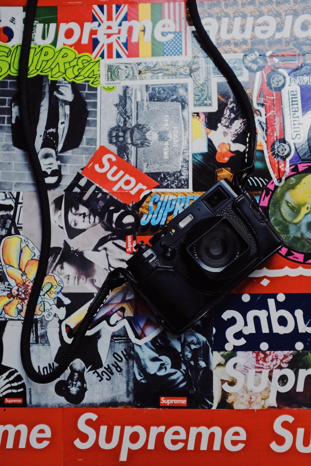Shot of my Fujifilm X100f Taken by a x100f
