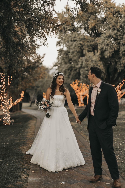 Backyard Weddings –Amazing Ideas For Your Big Day