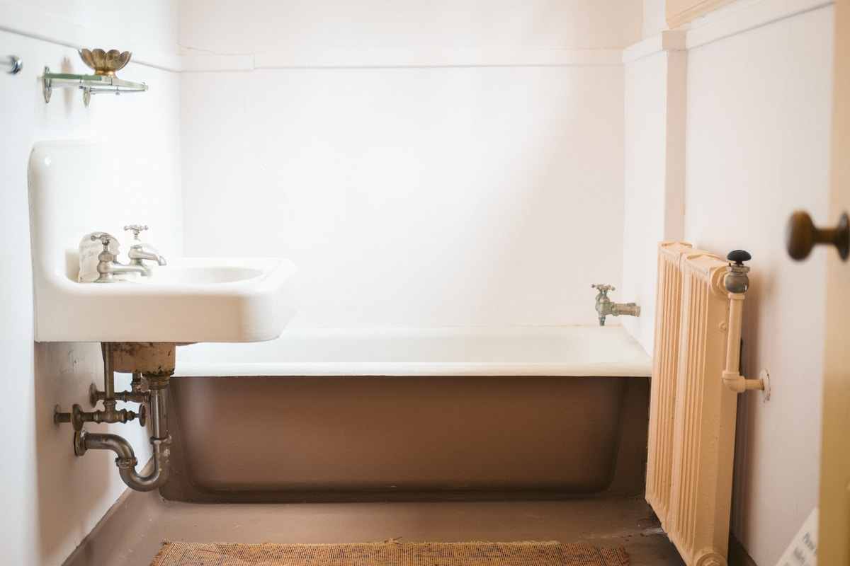 bathtub replacement in Blaine, by Minnesota