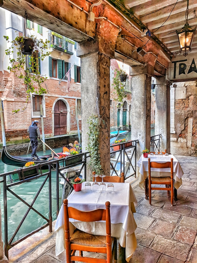 15 best places to eat in venice italy