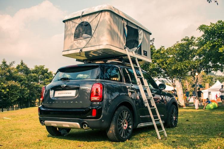 Mini Camper Conversion: How To Convert Your Camper Into A Mini Camper