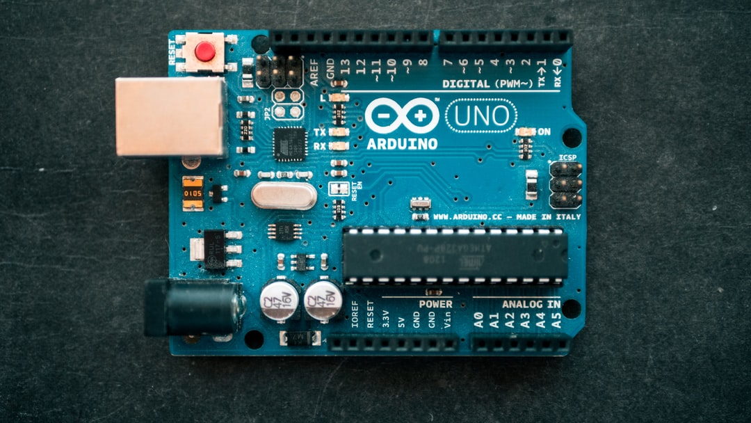'Arduino'