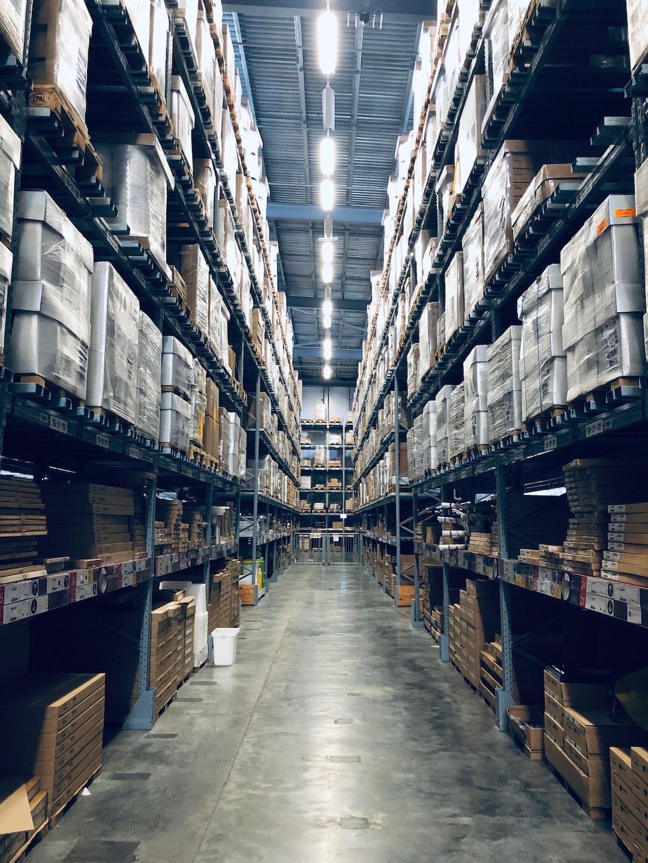 UPS Updates Warehouse Tech