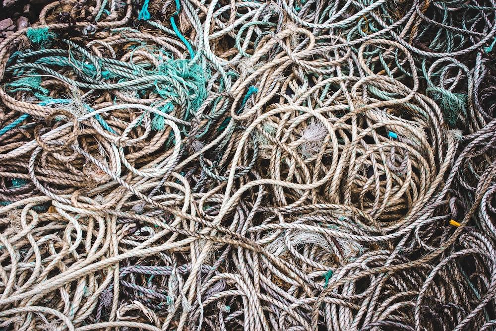 rope lot