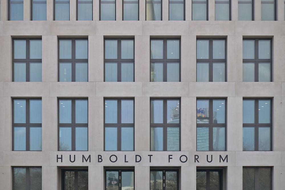Humboldt Forum building