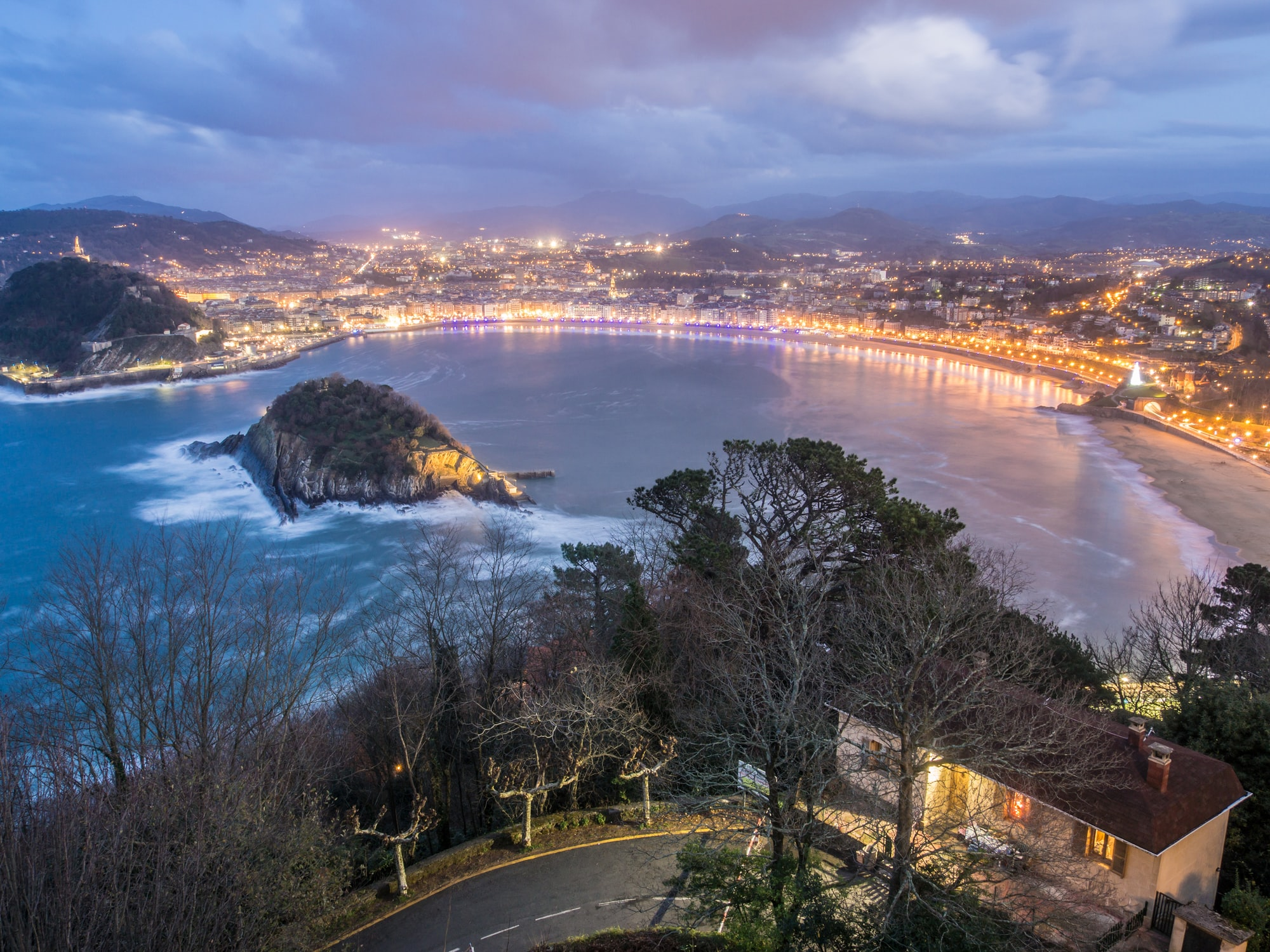 La Concha, las mejores playas de España