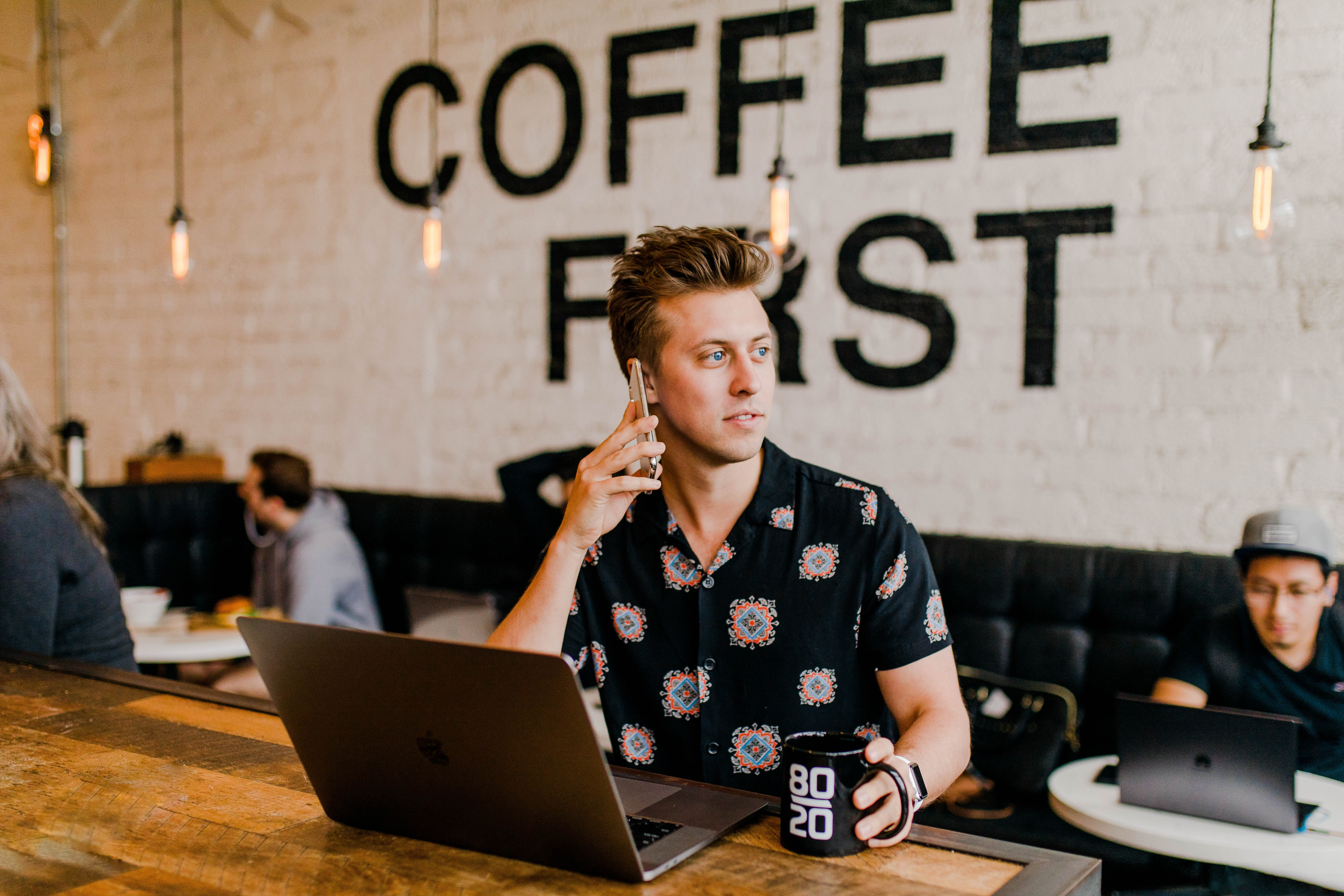 Coffee is the fuel that entrepreneurs, marketers, and founders of startups burn to run their business at full efficiency. Better Buzz in northern San Diego is the perfect pit stop for a hustler to recharge. How many great ideas were struck over an espresso? One could only imagine…