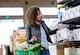 Kundenbewertung Supermarkt Protokoll Formular