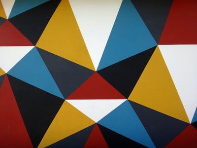 multicolored wallpaper pattern zoom background