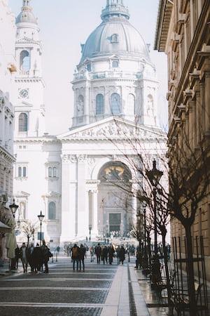 1570. Budapest