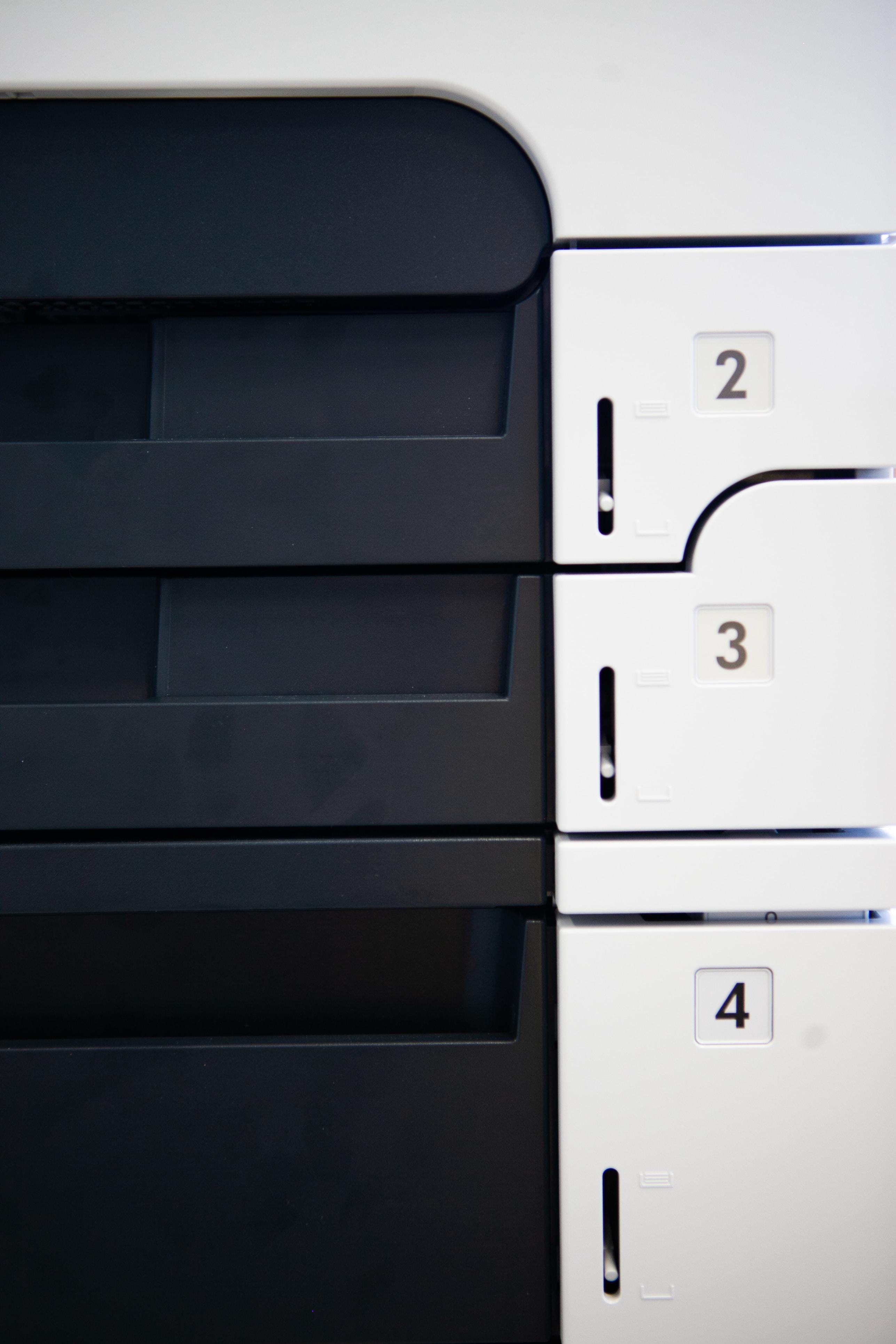 Use a Xerox printer on Ubuntu