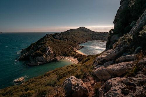 Corfu, Best Islands to Visit in Greece