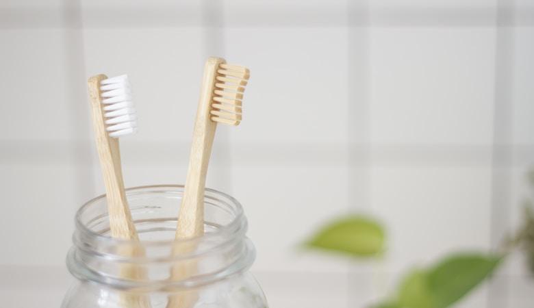 brosse à dents écologiques