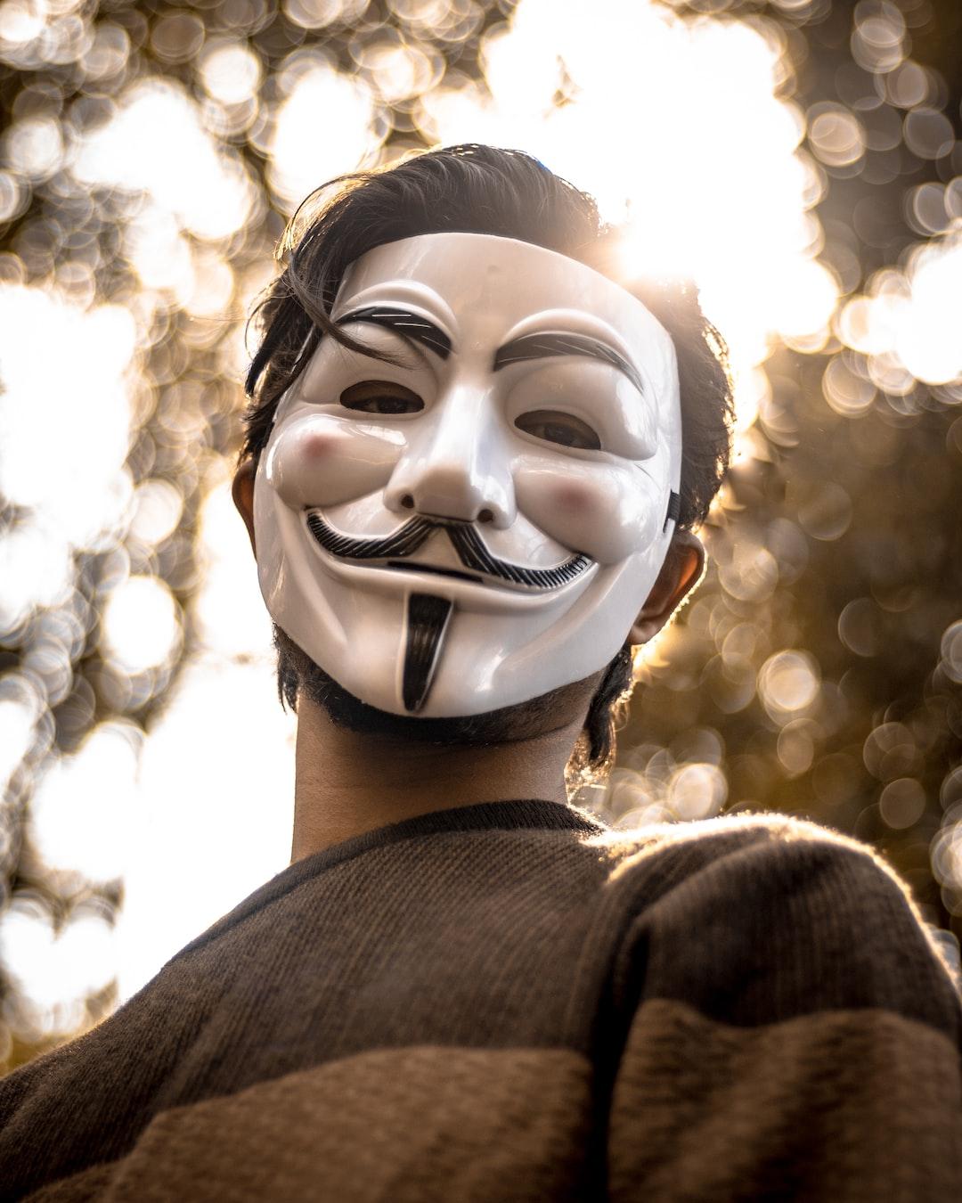 """Anonimity II."""
