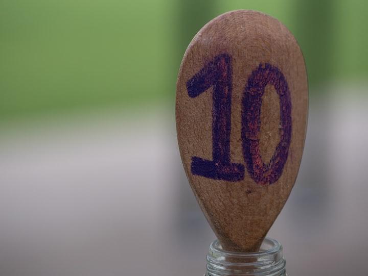 Top Ten Reasons Why Women Cheat