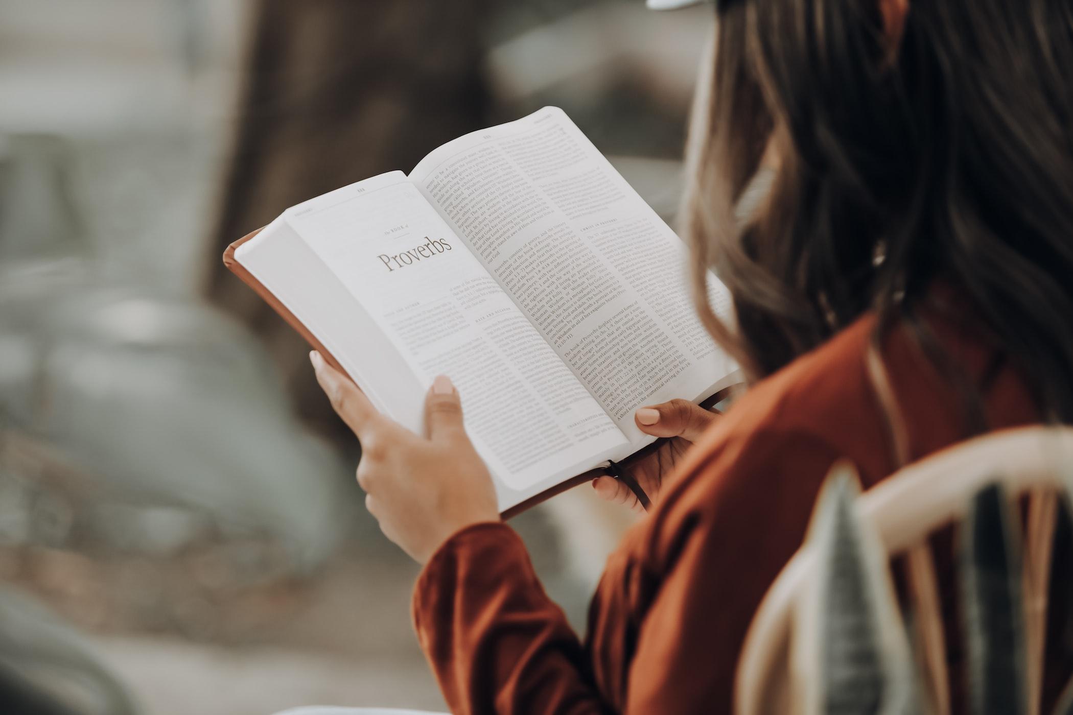 現代文の語彙力を身につける方法『読書』