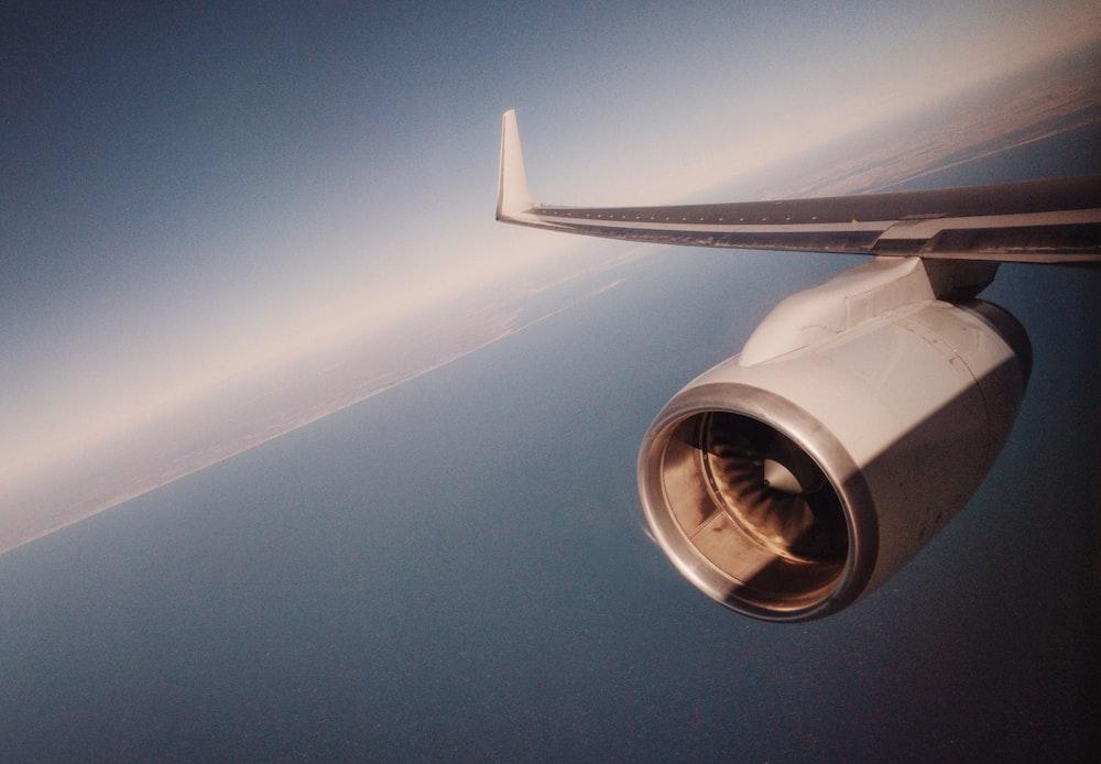 plane turbo