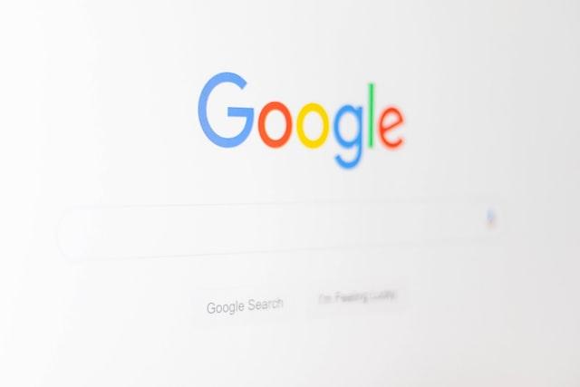 cara mudah page one di google