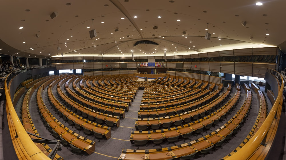 view of stadium interior