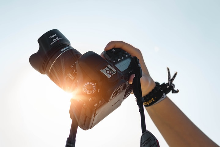 Launching Your Photography Business