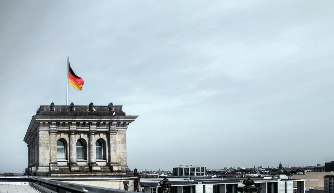 Germany announced its Blockchain Strategy