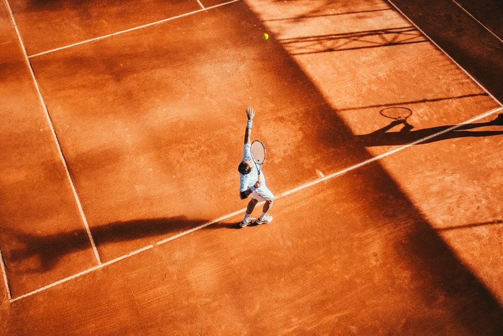 100 Tennis Pictures Download Free Images On Unsplash